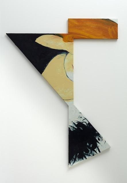 , 'Goldfish,' 2014, Jonathan Viner