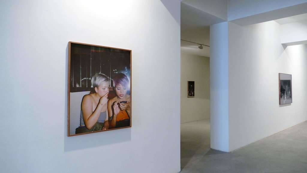 Current exhibition at the gallery   André Príncipe, A Hard Rain is Going to Fall (26.09.20 - 09.01.21)