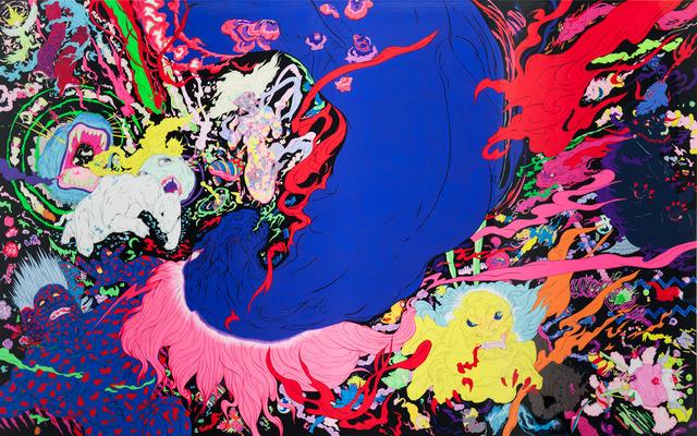 , 'Monsters II,' 2013, Mizuma Art Gallery