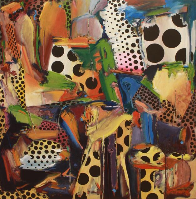 , 'Attic #1,' 21st Century, Madrona Gallery