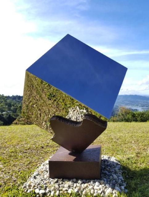 , 'Nacimiento,' 2018, LGM Arte Internacional