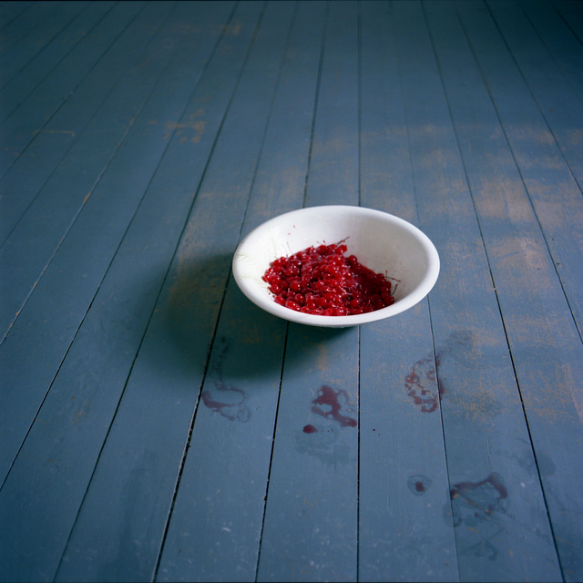 , 'Bowl of Cherries, Rockport, Maine,' 2007, Huxley-Parlour