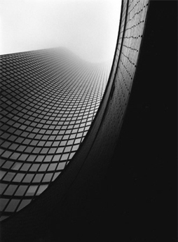 """Lake Point Tower #6: Chicago, IL"" by Alex Fradkin"