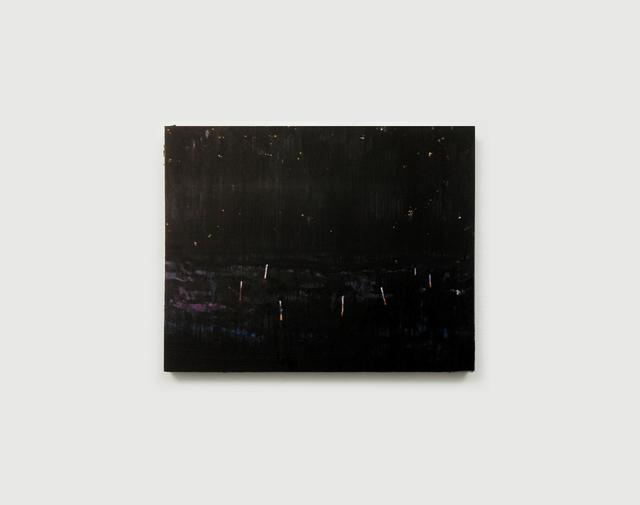 , 'Constelação,' 2018, Bolsa de Arte