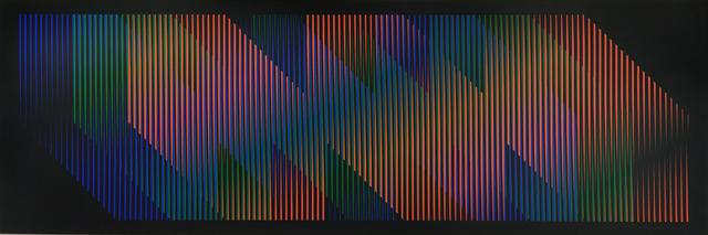 , 'Adición Cromatica Trapecio Panam 2,' 2010, RGR+ART