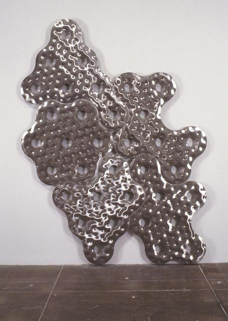 Richard Deacon, 'Infinity #24', 2004, Marian Goodman Gallery