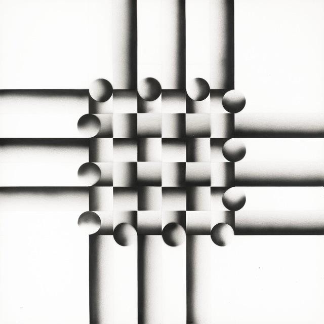 , 'Primeras modulaciones 3,' 2018, Polígrafa Obra Gráfica