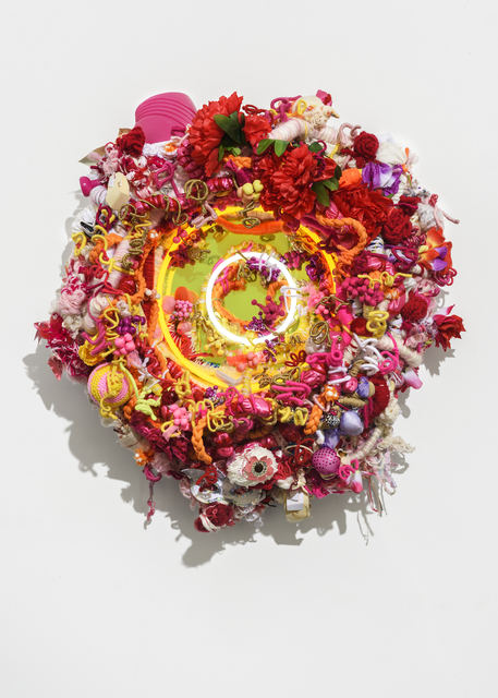 , 'New Memory (Dandelion),' 2015, Sullivan+Strumpf