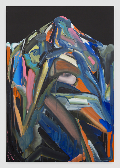 , 'Mt. Wilson (Antissan III),' 2017, Denny Gallery