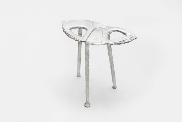 , 'Roda Stool,' 2012, Museum of Arts and Design