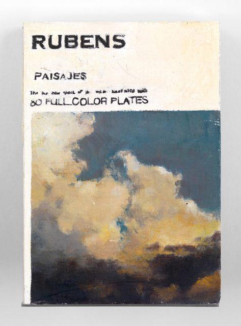 , 'Libros Rubens,' 2003, Stephen Friedman Gallery