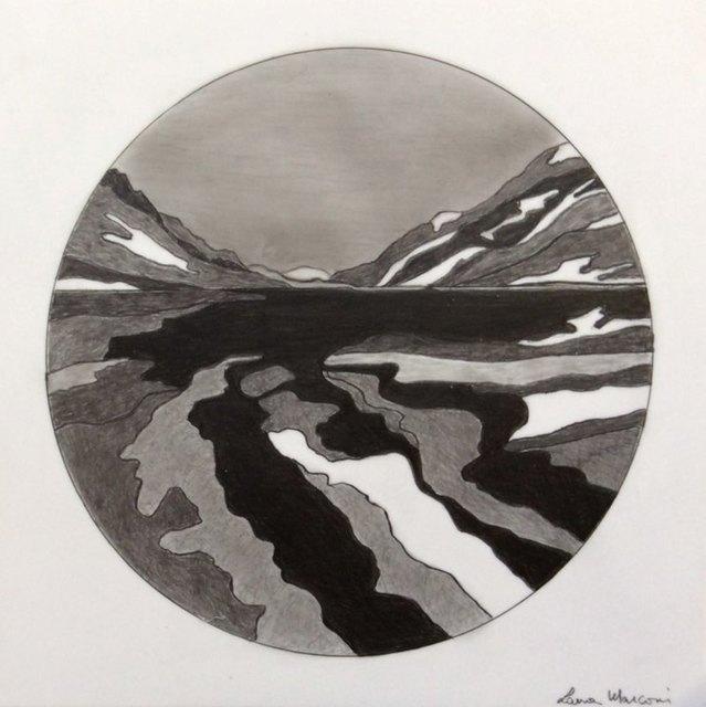 , 'Landscape #5 - Iceland,' , Cerulean Arts