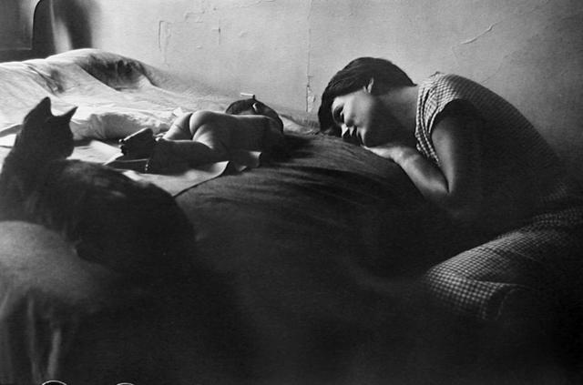 , 'New York,' 1953, PDNB Gallery