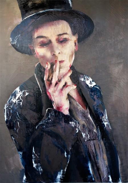 , 'Coco 06,' 2012, Metropolitan Gallery Hamburg