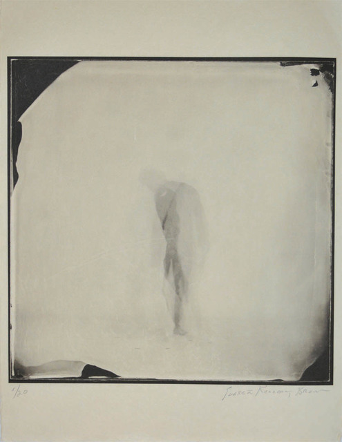 , 'Omokage: A Dance Portrait of Tanaka Min,' 2015, Ronin Gallery