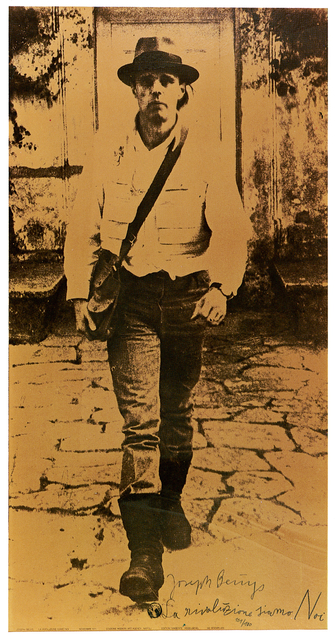 , 'La rivoluzione siamo noi,' 1972, Montrasio Arte / Km0