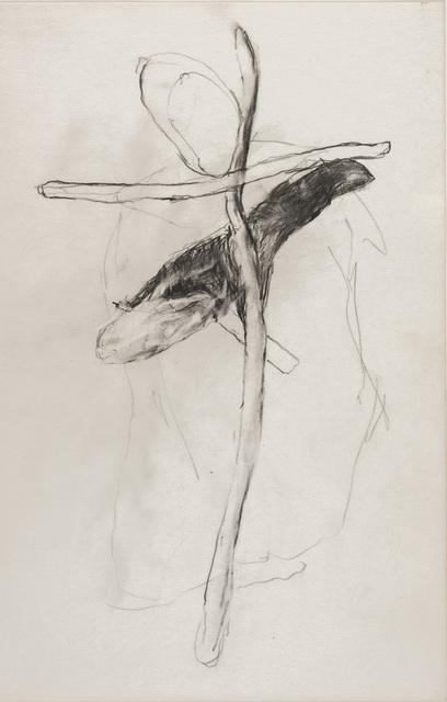 , 'Untitled,' 1992, New York Studio School