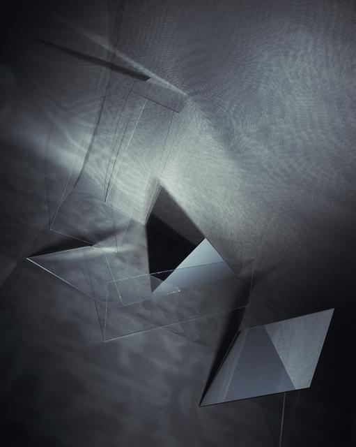 , 'Scene IV,' 2012, Bortolami