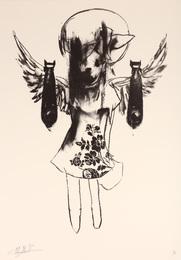 Light Angel Bomber (1 & 2)
