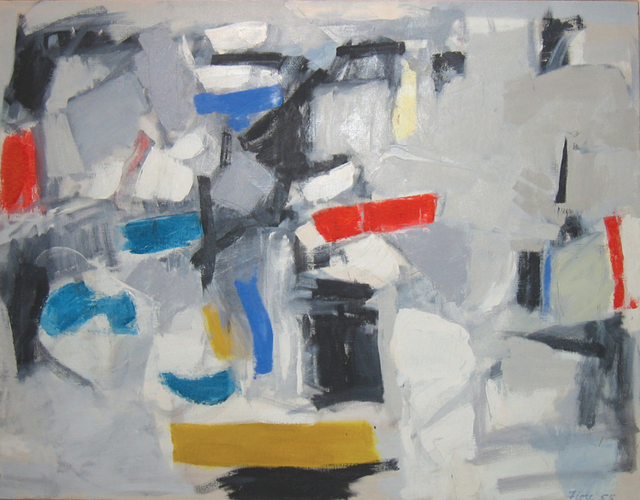 , 'Erie,' 1955, Anita Shapolsky Gallery