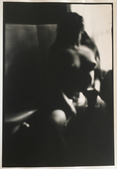 , 'Full Body Female Nude,' 1990, Jenkins Johnson Gallery