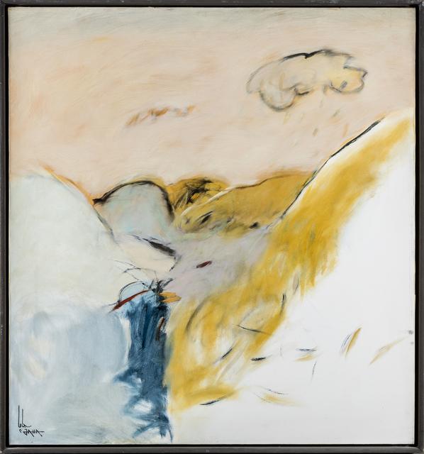, 'Unitled ,' 1999, Hafez Gallery