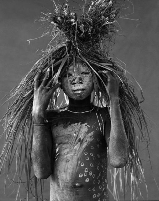 , 'Serie Etiopía, 9/25,' 2002, N2 Galería