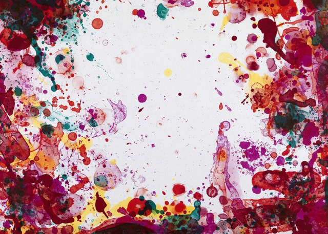 Sam Francis, 'Yunan (State IV)', 1971, Upsilon Gallery