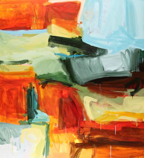 , 'Cherokee,' 2014, Steidel Contemporary