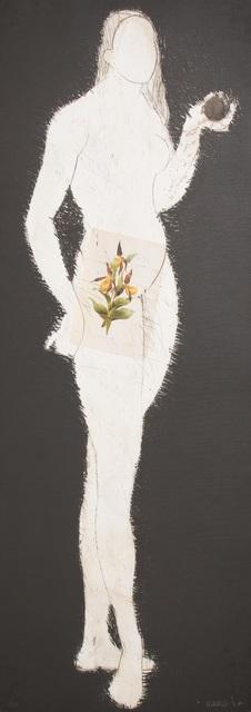 , 'Eva I,' 1991, Galerie Raphael