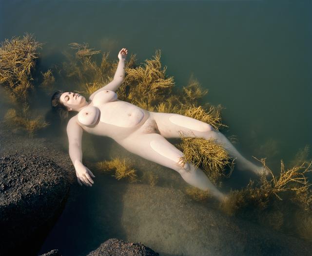 , 'The Cove,' 2017, Huxley-Parlour