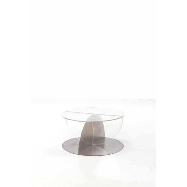 Yonel Lebovici, 'Quadri disques - Coffee table', 1969, PIASA