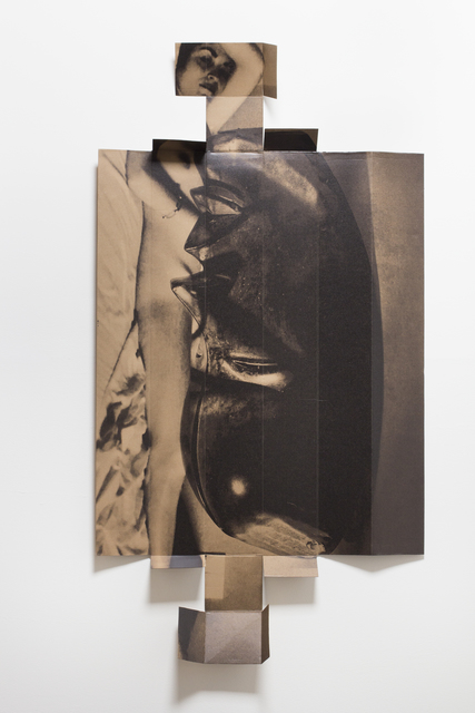 , 'Untitled 20 (Variation),' 2018, Goodman Gallery