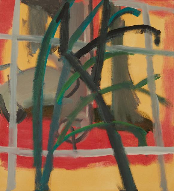 , 'Untitled,' 2017, Bartley + Company Art