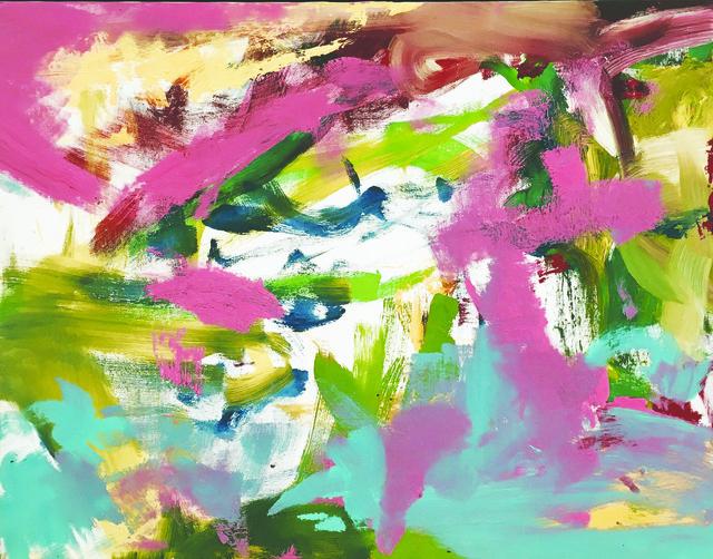 , 'Untitled ,' 1989, Mark Borghi Fine Art