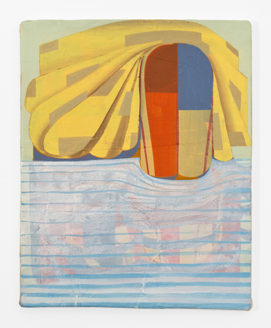 , 'Belle Buoy,' 2013, FRED.GIAMPIETRO Gallery