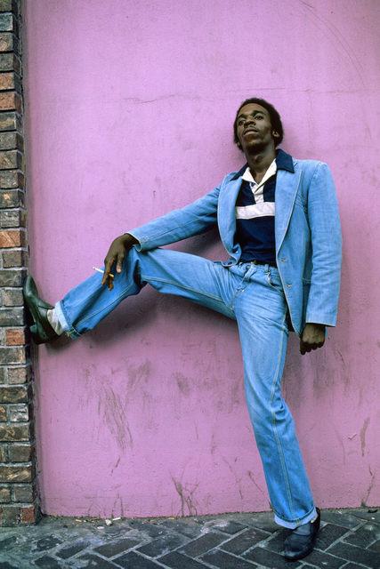 , 'Harlem,' 1984, CHRISTOPHE GUYE GALERIE