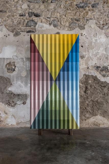 , '71 toni,' 2015, MAGMA gallery