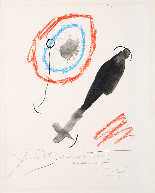 Joan Miró, 'Untitled', 1963, Il Ponte