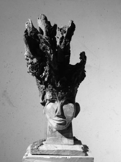 , 'Kopf Daphne (Kopf 252),' 2016, Bode Gallery