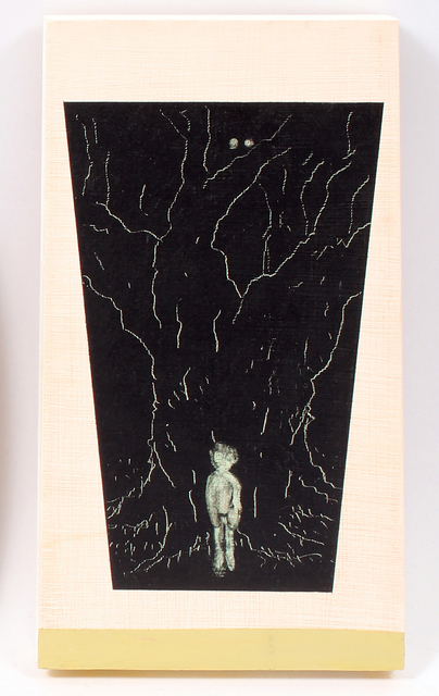 , 'Boy in the dark,' 2004, Benjaman Gallery Group