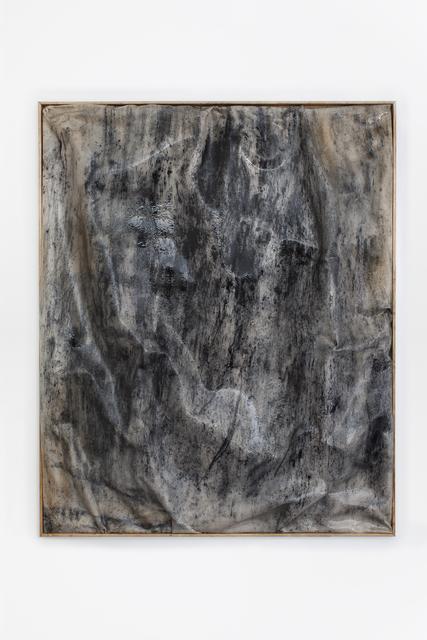 , 'Untitled,' 2018, Tappan