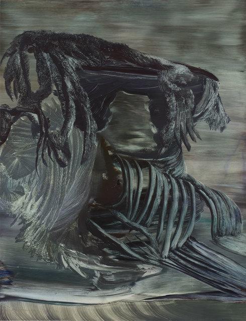 , '09.10.2014,' 2014, Setareh Gallery