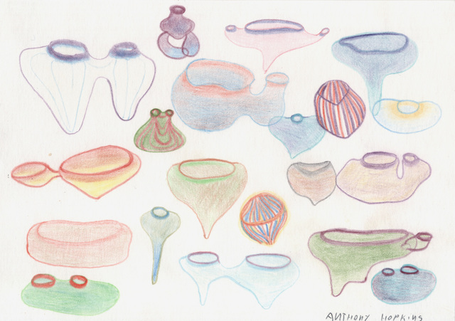 , 'Rainforest Lights 4 (#147),' 1999, Cavin Morris Gallery