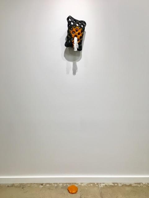 , 'Work Horse,' 2016, Open Mind Art Space