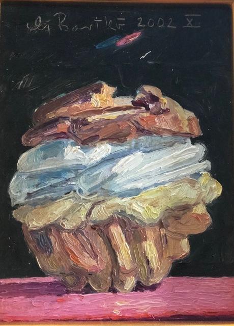 , 'Budapest Pastry X,' 2002, Imlay Gallery
