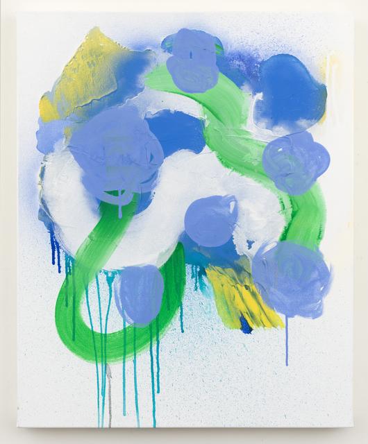, 'Transverse,' 2015, Elizabeth Harris Gallery