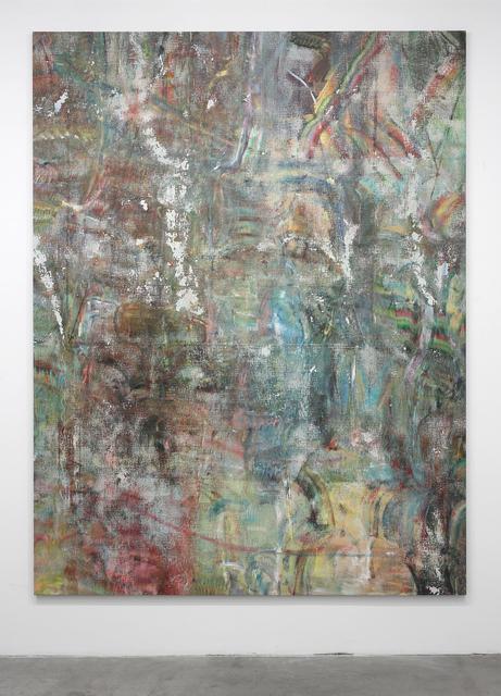 , 'Untitled (Etruria),' 2014, Altman Siegel