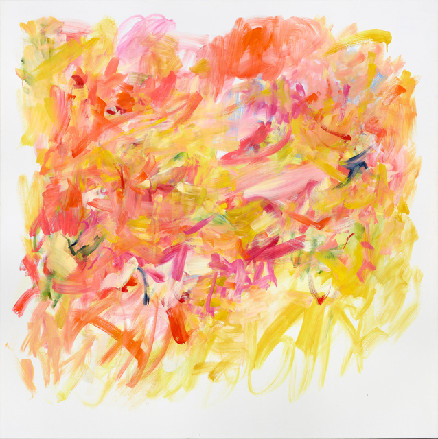 , 'A Private Moment of Delight ,' 2016, Kathryn Markel Fine Arts