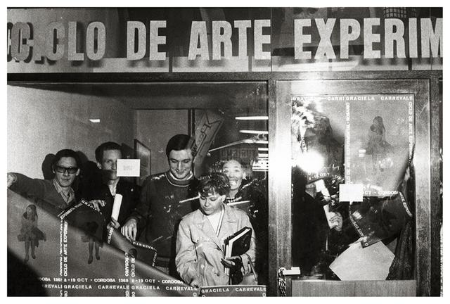 , 'El encierro (Confinement) #9,' 1968, espaivisor - Galería Visor